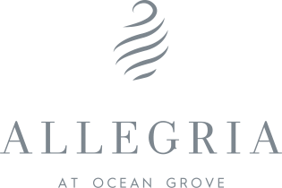 Allegria at Ocean Grove Logo