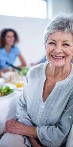 Senior Housing Freehold